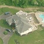 Ryan Phillippe's House (Birds Eye)