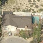 Charlene Tilton's House (former)