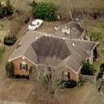 Tom Keifer's House (Birds Eye)