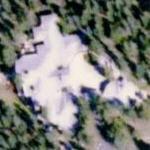 Craig Stadler's House (Bing Maps)