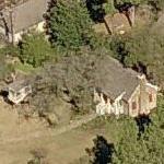 Steve Elkington's House