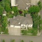 Gregory Harrison's House (Birds Eye)