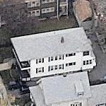 Gary Cherone's House (Birds Eye)