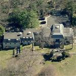 David Knott's house