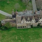 Gilbert S. Kahn's house
