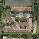 Gerald Schwartz' house