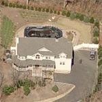 '50 Cent' Curtis Jackson's house (former)