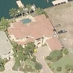 Joel Glazer's House (Birds Eye)