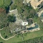 Shannen Doherty's House (Birds Eye)