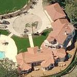 Stacey Keach's House (former) (Birds Eye)