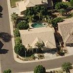 Craig Counsell's House (former) (Birds Eye)
