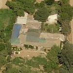 Burt Ward's House (Birds Eye)