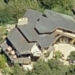 Timothy Busfield's House (Birds Eye)