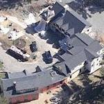 Jonathan Knight's House (Birds Eye)