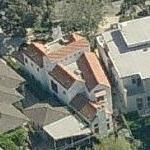 Sandy Duncan's House