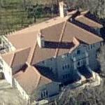 Tammy Faye Messner's House (former) (Birds Eye)