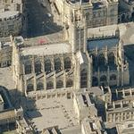 Bath Abbey (Birds Eye)