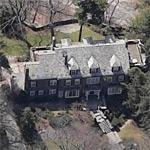 James David's house