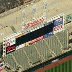 Progressive Field (Bing Maps)
