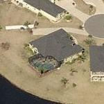 David Garrard's House (Birds Eye)