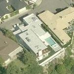 Matthew Perry's House (former)