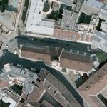 Kirche Maria am Gestade (Bing Maps)