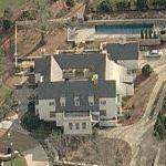 Lamar Alexander's House (Birds Eye)