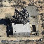 Microwave Relay Station (Birds Eye)