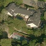 Tim Allen's House (former)