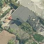 Anna Paquin's House (Birds Eye)