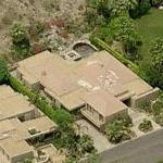Coco Crisp's House (Birds Eye)