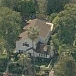 Mary McDonnell's House (former)