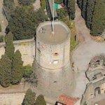 Bergamo Fortress