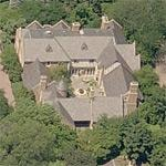 Dean Buntrock's house (Birds Eye)
