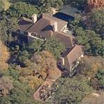 "Billy Joe ""Red"" McCombs' house (Birds Eye)"