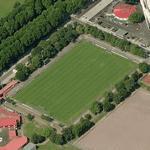 Robert Schlienz Stadion - VfB Stuttgart amateurs