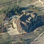 Steve Flesch's House (Birds Eye)