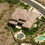 Lon Kruger's House (Birds Eye)