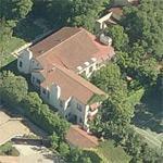 Peter Chernin's house