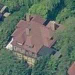 Vernon Reid's House