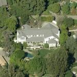 Ashton Kutcher & Mila Kunis's House