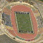 Alamo Stadium (Bing Maps)