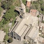 Chiesa di San Lorenzo (Birds Eye)