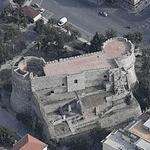 Castello Aragonese (Birds Eye)