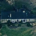 Delbert McClinton's House (Birds Eye)