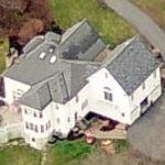 Joe Piscopo's House (former)