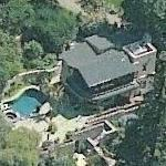Channing Tatum's House (former) (Birds Eye)