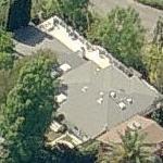 Kirsten Dunst's House (Former)