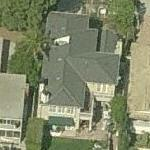 Kirsten Dunst's House (Birds Eye)