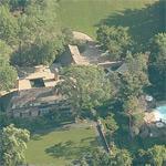 John Gilbertson's house
